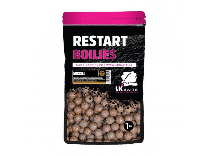 ReStart boilie Mussel 1