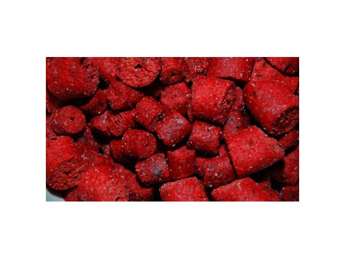 ReStart Pellet Wild Strawberry