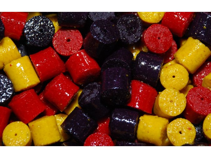 Pellets Fruitberry