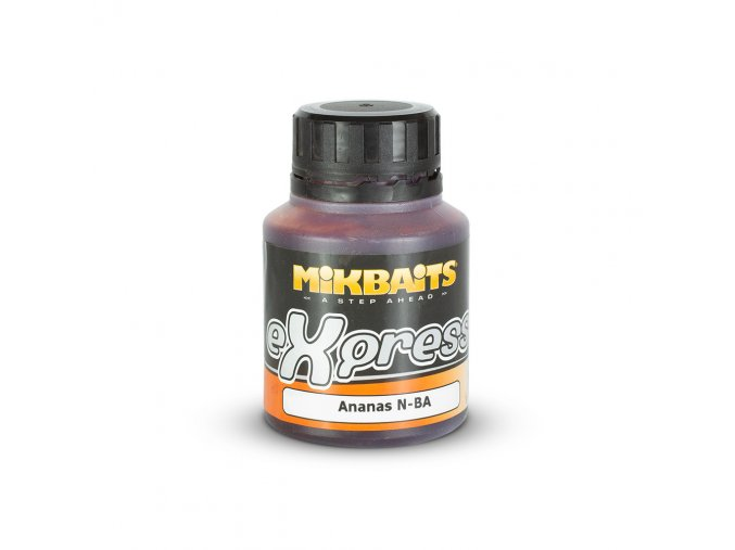 Mikbaits eXpress dip 125ml
