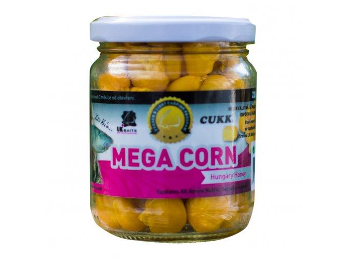 Mega Corn Hungary Honey