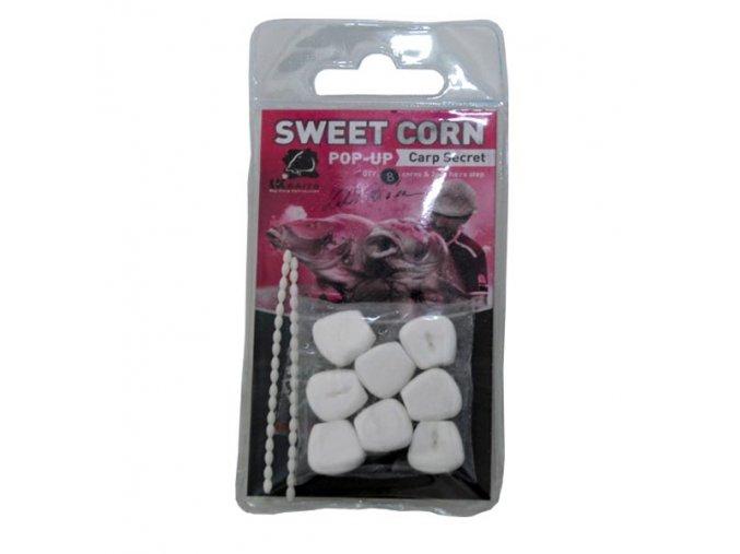 LK Baits imitace kukuřice Sweet Corn