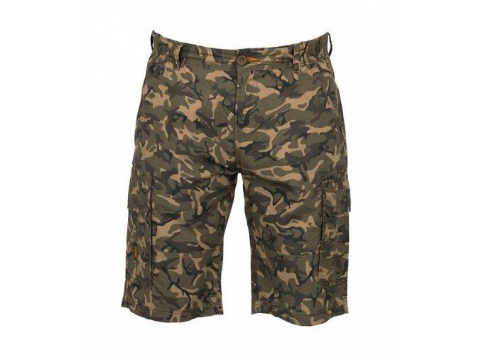 CHUNK Camo Lightweight Cargo Shorts