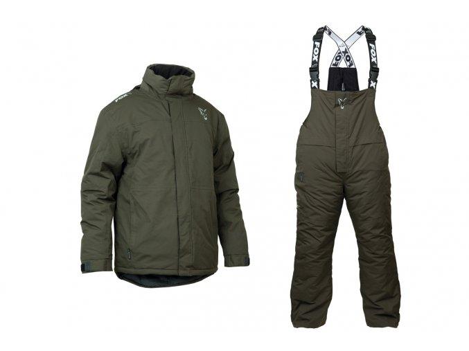 Winter Suit 1