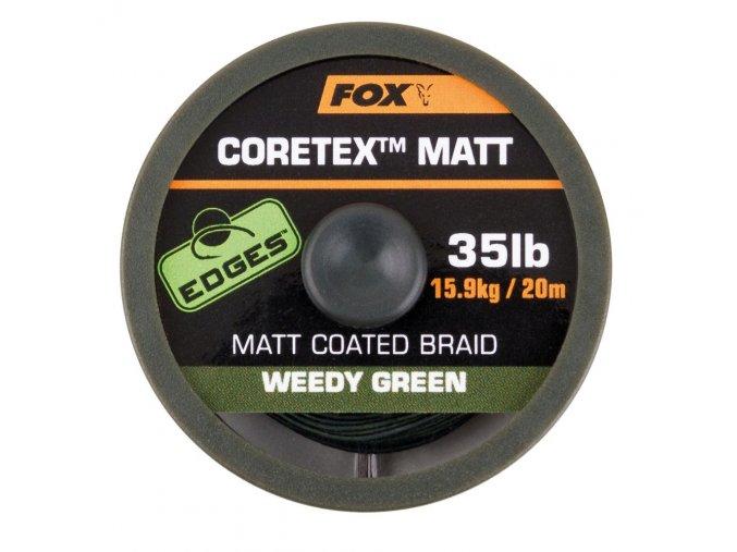 EDGES Coretex Matt Green