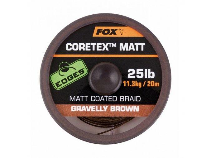 EDGES Coretex Matt Brown 1