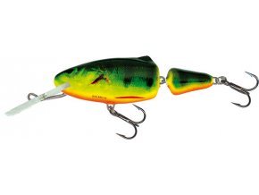 Salmo wobler Frisky Deep Runner Real Hot Perch