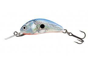 Salmo wobler Hornet Floating Silver Blue Shad