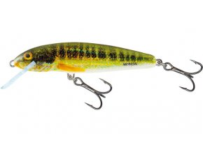 Salmo wobler Minnow Sinking Holo Real Minnow