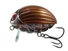 Salmo wobler Bass Bug Floating May Bug