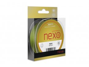 Delphin šňůra Nexo 8 Green