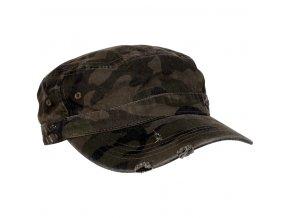 Cap Camo Army 1