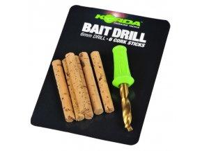 Bait Drill Set 1