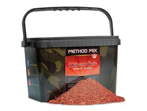 Sportcarp method mix
