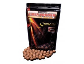 Liver Protein Squid boilies 1