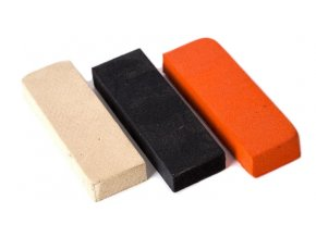 Rig Foam Orange:Black:Cork