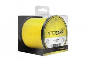 Nitro Carp Sytě žlutá