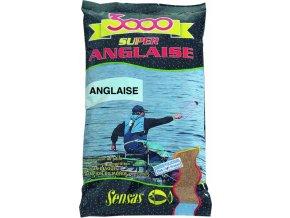 Sensas krmení 3000 Waggler Special Anglaise (angličák) 1kg