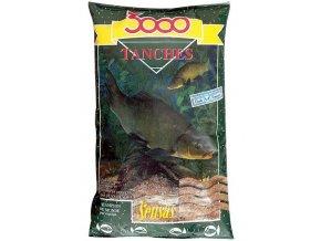 Sensas krmení 3000 Tench (lín)