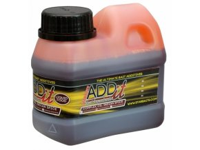 Starbaits Add IT Liquid Complex Oil Indian Spice 500ml