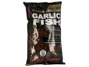 Starbaits Boilies Concept Garlic Fish