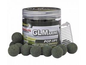 Starbaits plovoucí boilies Concept Pop Up GLMarine 80g