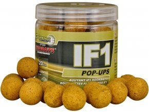 Starbaits plovoucí boilies Concept Pop Up IF1 80g