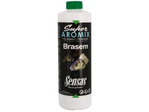 Sensas posilovač Super Aromix Syrup 500ml