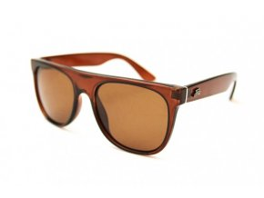 Flat Tops 1 (Brown)