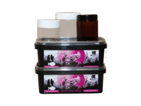 LK Baits Booster Box 1,2l