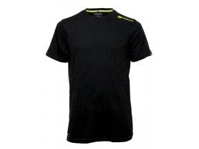 Black T Shirt 1
