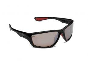Camo Sunglasses Brown Lens Mirror