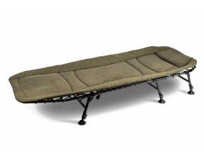 Tackle Bedchair 1