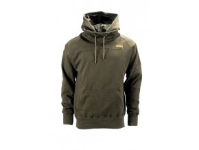 ZT Snood Hoody 1