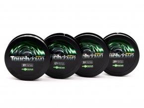 TouchDown Green