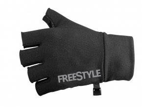 Freestyle Gloves Fingerless 2