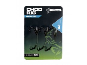 Chod Rig Barbless 4