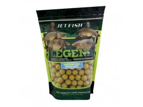 JET Fish Legend Range boilie Protein Bird + Winter Fruit