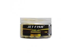 JET Fish Premium Clasicc pop-up Cream/Scopex