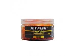 JET Fish Premium Clasicc pop-up Chilli/Česnek