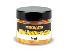 Mini bolie v dipu Med