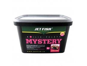 Boilie Mystery Játra:Krab 3 20