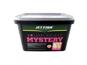 Boilie Mystery Krill:Sépie 2,7 16