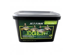 Boilie Legend Range Bioenzym Fish 2,7 16