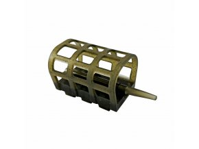 Cage Feeder 2in1 1