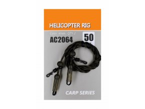 Helicopter Rigs 1
