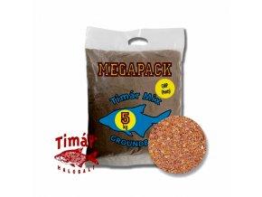 Megapack Carp Red