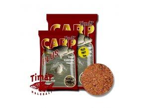 Carp Plus Pellet Carp Red
