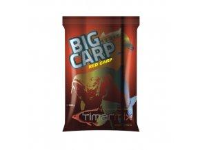 Big Carp Red Carp