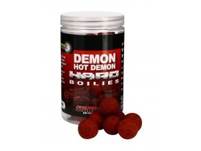 Concept Hard Boilies Hot Demon